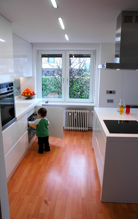 k chen d sseldorf rath. Black Bedroom Furniture Sets. Home Design Ideas